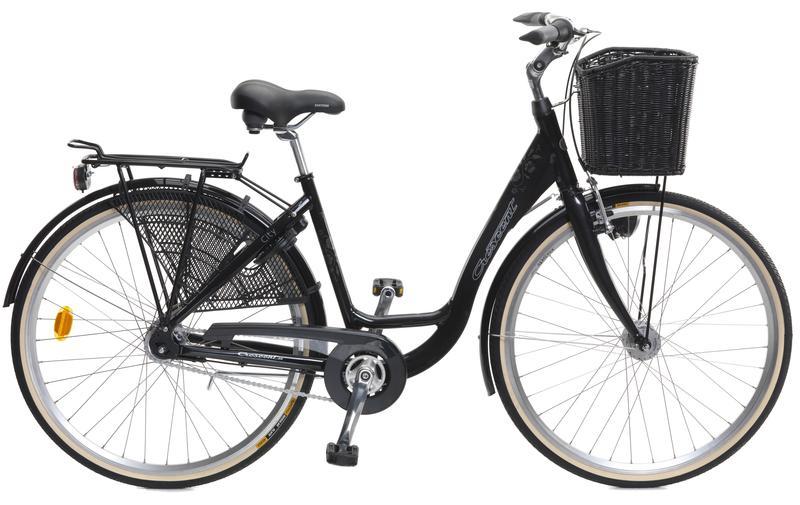 Crescent cykel – Ersatzteile zu dem Fahrrad