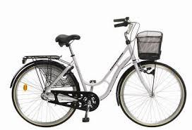 Cykel Karin
