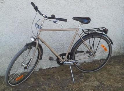 simons cykel
