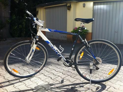 cykelaffär överby trollhättan