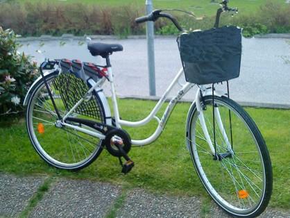 Logan-Bellevue-cykel