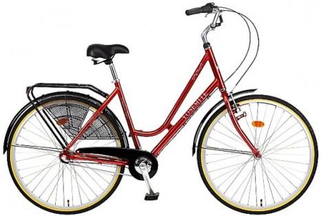 Biltema handtag cykel