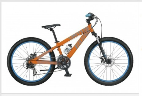 Max-cykel