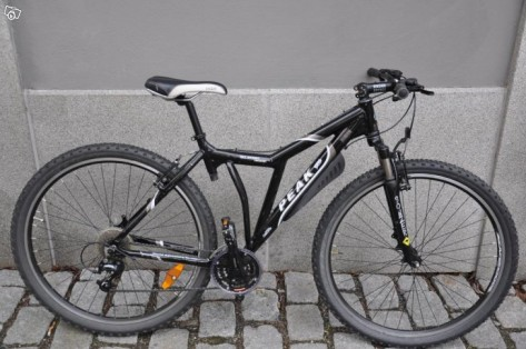 cykel-peak