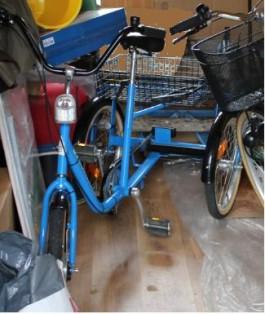 cykelmin