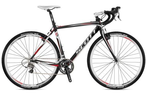 scott-cx-comp-2011-cyclo-cross-bike