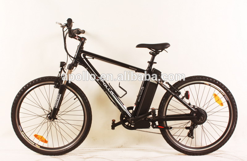 orion passion elcykel