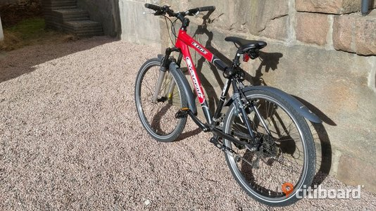 cykel mtb 29 tum