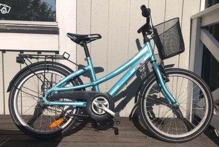 dbs cykel 20 tum