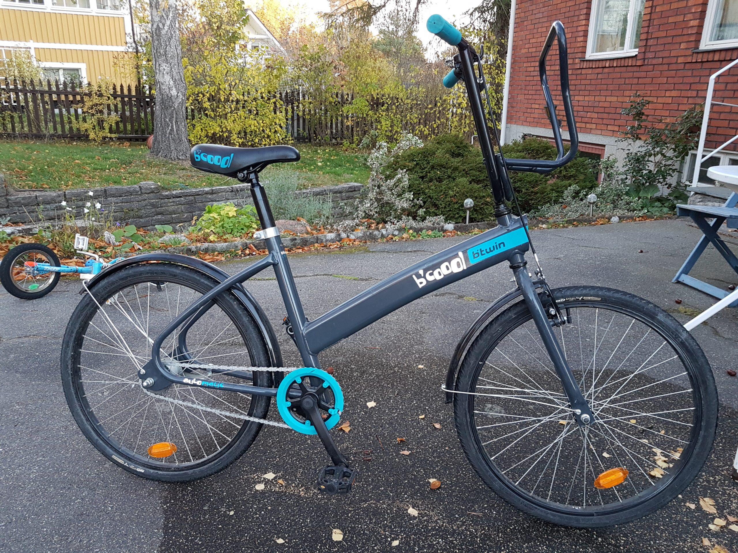 polisens hittegods cyklar gävle