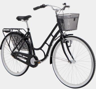 Cykelstöld Velocity Wilma Åby Stulen