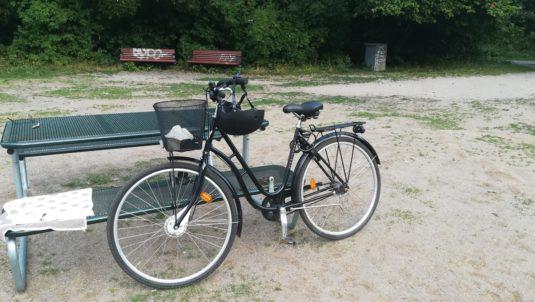 Cykelstöld Skeppshult Upplands Väsby