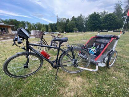 Cykelstöld Vermont Västerås stulen