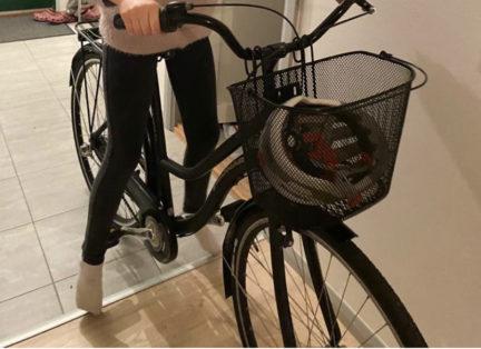 Cykelstöld Monark Roslags Näsby Täby