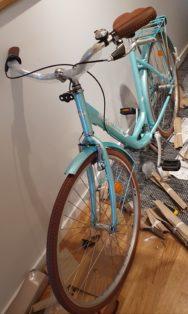 Cykelstöld Yosemite Tyresö Stockholm Stulen