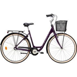Cykelstöld Monark Emma Skara Stulen