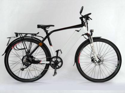Cykelstöld Sunstorm S5 Speedbike Demoex Stulen