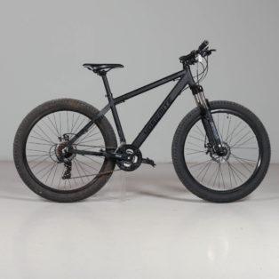 Cykelstöld Yosemite Borås Stulen