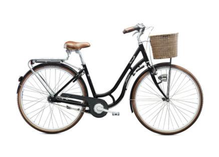 Cykelstöld Trek Stockholm Nyköping Stulen