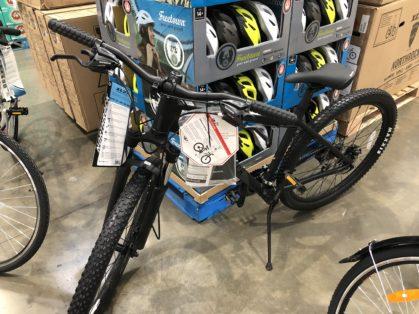 Cykelstöld Northrock Kungsholmen Stulen