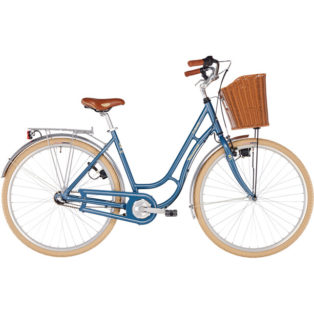 Cykelstöld Saphire Örebro Stulen