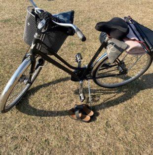 Cykelstöld Skeppshult Malmö Stulen