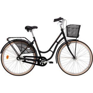 Cykelstöld Monark Malmö Stulen