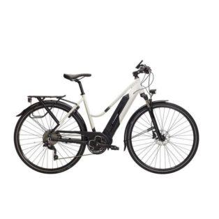 Cykelstöld Crescent Halmstad Stulen