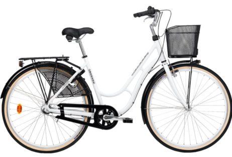 Cykelstöld Monark Lund Stulen
