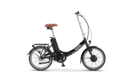 Cykelstöld Ecoride södermalm Stulen