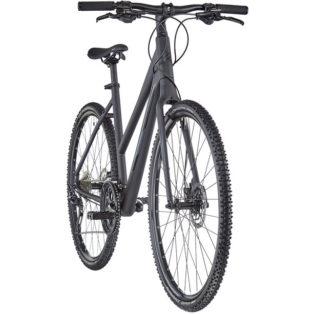 Cykelstöld Serious Tenaya Hybrid Stulen