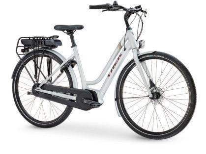 Cykelstöld Trek Bromma Stulen