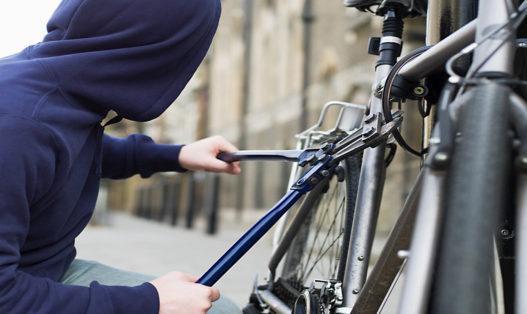Cykelstölder för miljonen – på en dag