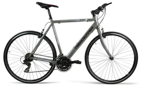 Cykelstöld Trekkmaster Sundsvall Stulen