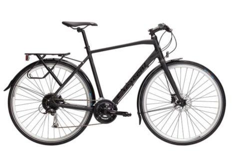 Cykelstöld Crescent Västerås Stulen