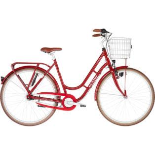 Cykelstöld Ortler Uppsala Stulen